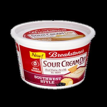 Breakstone's Southwest Style Sour Cream Dip