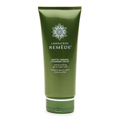 Remede Matte Therapy Cleansing Gelee