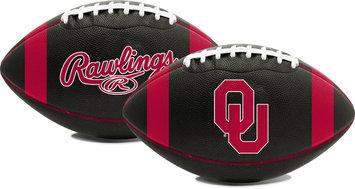 Fotoball Usa, Inc. Rawlings NCCA Univ of Oklahoma PeeWee Football - FOTOBALL USA INC.