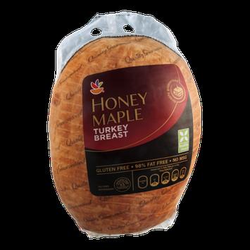 Ahold Turkey Breast Honey Maple