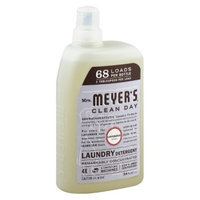 Mrs. Meyer's Clean Day Laundry Detergent Lavender