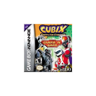 3DO Cubix Robots for Everyone: Clash 'n Bash