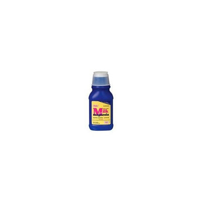 Rugby Laboratories Rugby Milk of Magnesia 12oz *Compare to Phillips*