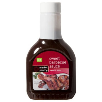 market pantry Market Pantry Sweet Barbeque Sauce