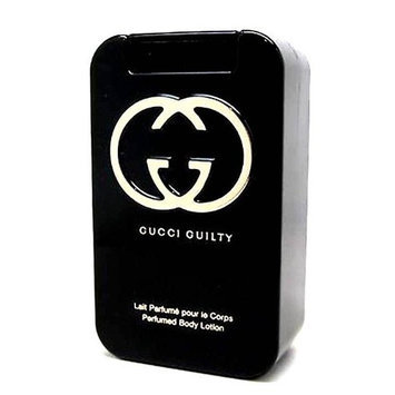 Gucci Guilty Perfumed Body Lotion, 3.3 oz Deluxe Travel Size