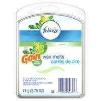 Febreze Gain Original Scent Wax Melts 2.75 oz