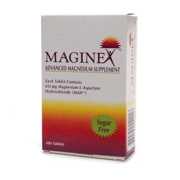 Maginex Advanced Magnesium 615mg
