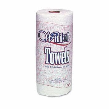 Windsoft Perforated Paper Towel Rolls - Kmart.com