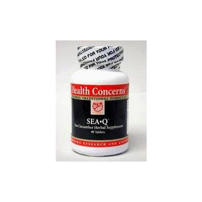 Health Concerns - Sea-Q 90 tabs