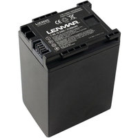 Lenmar LIZ302C Replacement Battery for Canon BP-827