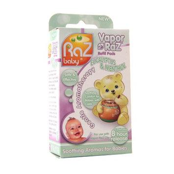 Raz Baby Vapor Raz Aromatherapy Refill Pads