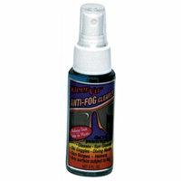 No-Fog 91167 Anti Fog Cleaner 2 Oz