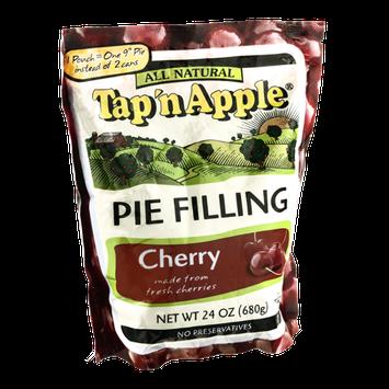 Tap 'n Apple Pie Filling Cherry