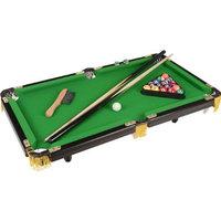 brandsonSale Club Fun Table top Miniature Pool Table