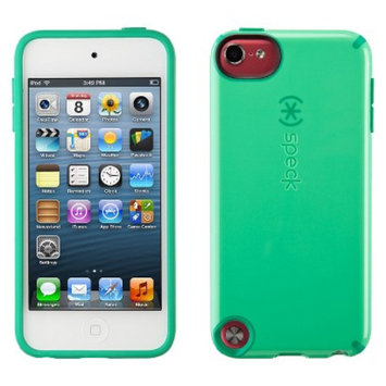 Speck Candyshell case for iPod Touch 5th Generation - Green (SPK-
