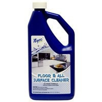 Nyco Products Company Floor & All Srfce Cleaner 32Oz - Pack of 6