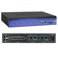 Adtran Netvanta Internetworking B K Adtran NetVanta 4430 with Session Border Controller