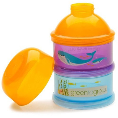 Green to Grow Ecosystem Blue Whale Formula Stacker