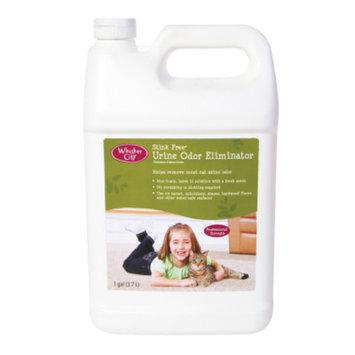 Whisker CityA Stink Free Cat Urine Odor Eliminator