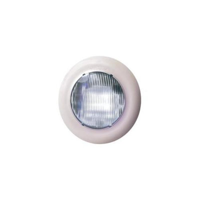 HAYWARD Hayward LPWUS11030 12-Volt 500-Watt Universal Colorlogic White Led Pool Light With 30-Feet Cord