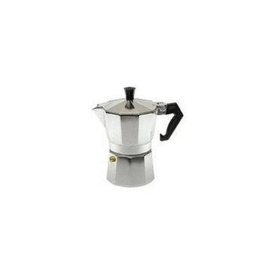 Mbr BC-17710 1 Cup Aluminum Stovetop Espresso Maker