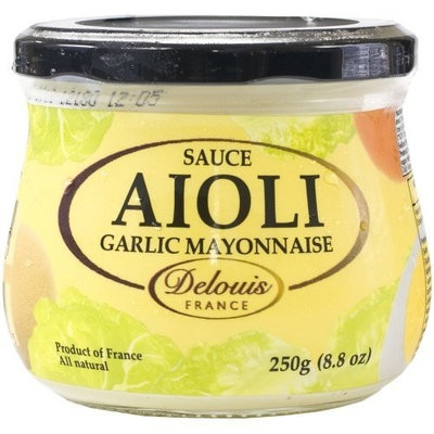 Delouis French Aioli Sauce
