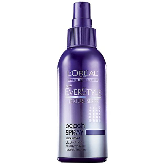 L'Oréal Everstyle Texture Series Beach Waves Spray