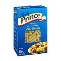 Prince Enriched Macaroni Product Ziti Rigati