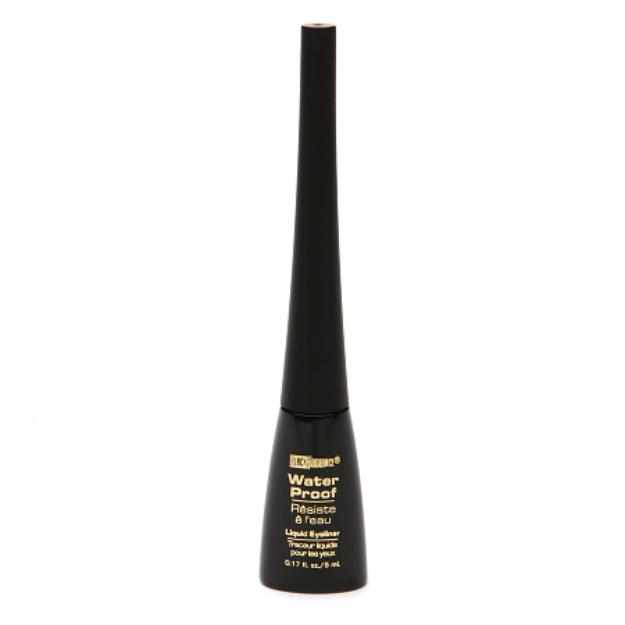 Black Radiance Waterproof Liquid Eyeliner