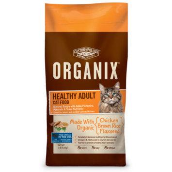 Castor & Pollux ORGANIXA Healthy Adult Cat Food