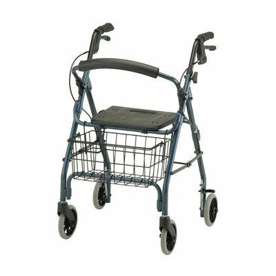 Nova Ortho-Med, Inc. GetGo Walker with Detachable Flip Back