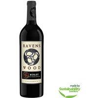 Ravenswood Vintners Blend Merlot Wine, 750 ml