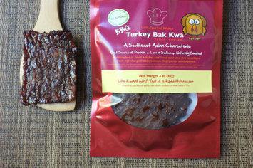 Turkey Bak Kwa