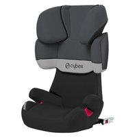 Cybex CYBEX Solution X-Fix Highback Booster Seat - Gray Rabbit