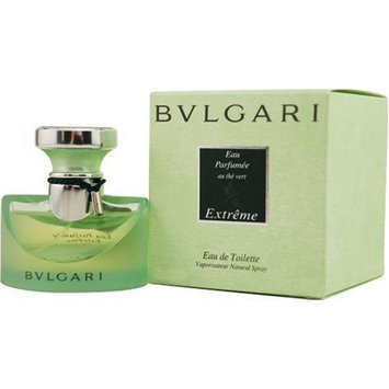 Bvlgari Extreme By Bvlgari For Women, Eau De Toilette Spray, 1.7-Ounce Bottle