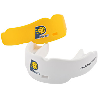 Bodyguard Pro Indiana Pacers Mouth Guard