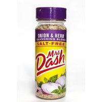 Mrs. Dash Onion and Herb Salt-Free Seasoning Blend 7.5oz.