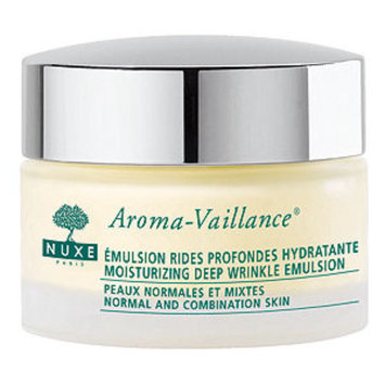 NUXE Aroma-Vaillance Moisturizing Deep Wrinkle Emulsion