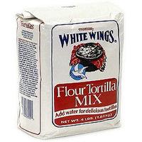 White Wings La Paloma Flour Tortilla Mix