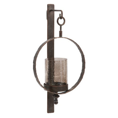 Imax Corporation IMAX 20274 Circle Wall Sconce [Misc.]