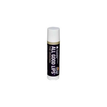 Elemental Herbs All Good Lip Balm SPF12