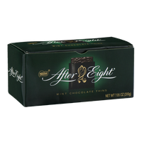 Nestlé After Eight Mint Chocolate Thins