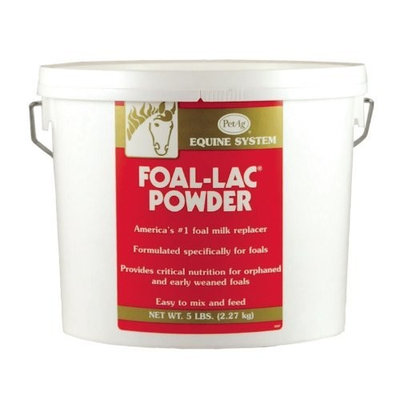 Petag Foal-Lac Powder