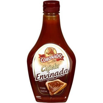 Coronado Milk Caramel Spread, 23.3 oz