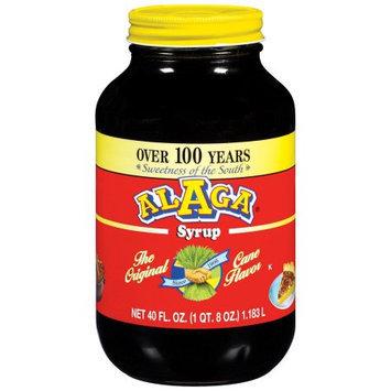 Alaga Original Cane Syrup, 40 OZ (Pack of 6)