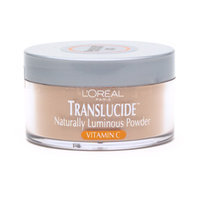 L'Oréal Translucide Naturally Luminous Powder