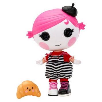 Lalaloopsy Littles Doll Sherri Charades