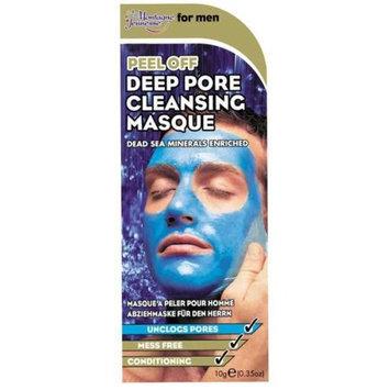 Montagne Jeunesse Peel Off Deep Pore Cleansing Masque 0.35oz