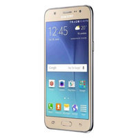 Samsung - Galaxy J7 4G with 16GB Memory Cell Phone (Unlocked) - G