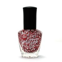 LA GIRL Splatter Nail Polish - Speckle